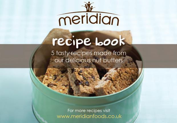 130828 - Meridian - Recipe Book