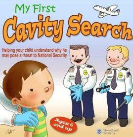 TSACavitySearch