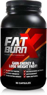 Fat-Burn-X